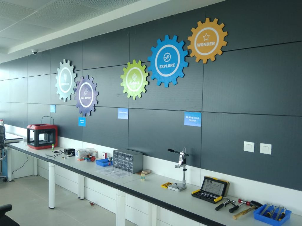 atal tinkering lab tinkerly